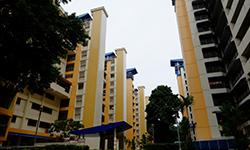 (p) HDB BTO – Jurong East N3C13